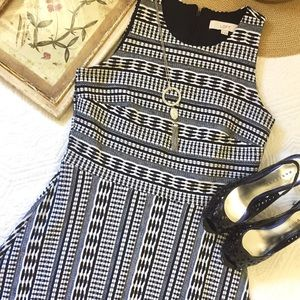 Ann Taylor Loft Sleeveless Knit Dress